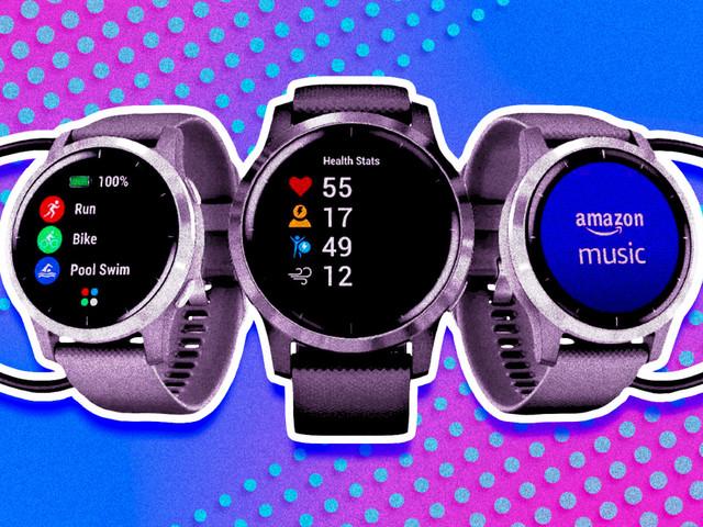 Garmin Vivoactive 4 review: A sleek smartwatch that inspires goal-setting