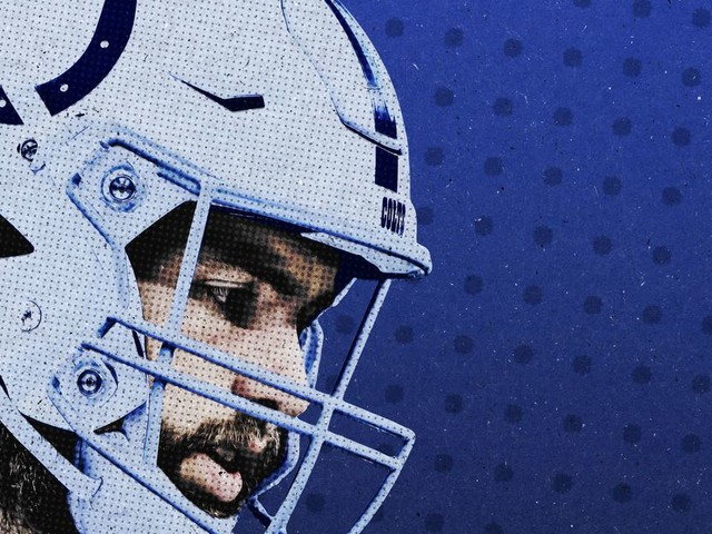 Andrew Luck Gave Up Fame, Riches, and Football Because He Is Unapologetically Himself