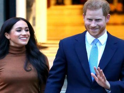 Why Meghan Markle And Prince Harry Left The Royal Family