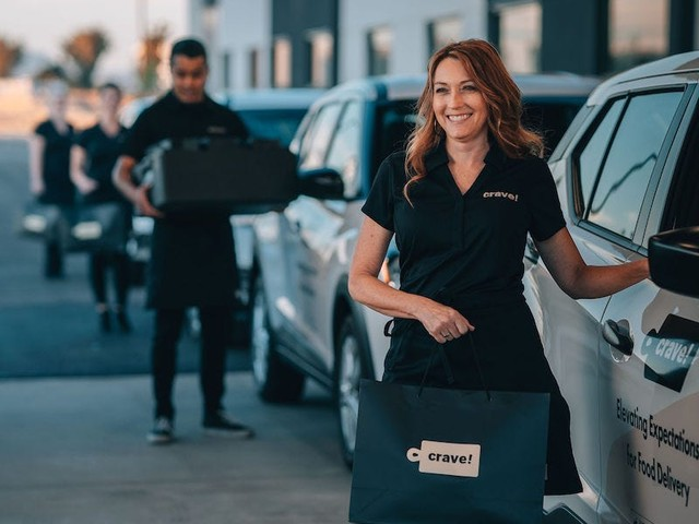 As delivery exploded during the pandemic, these 5 startups offered restaurants alternatives to DoorDash, Uber Eats, and Grubhub and their hefty fees