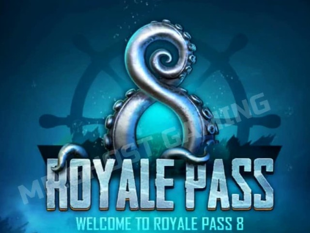 PUBG Mobile Season 8 Royale Pass Leak Tips New Skins, Emotes, and More