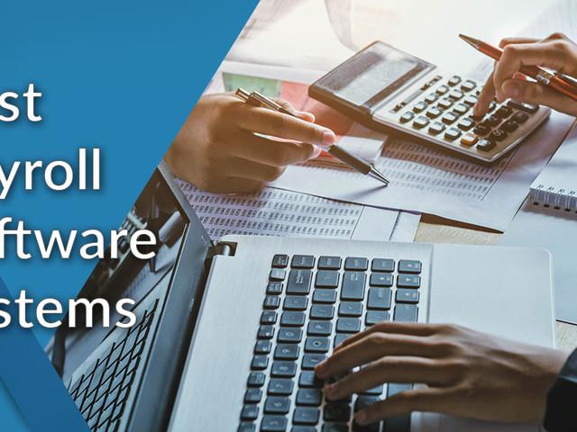15 Best Payroll Software Systems - Financesonline.com
