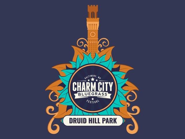 Charm City Bluegrass Festival Announces 2018 Lineup