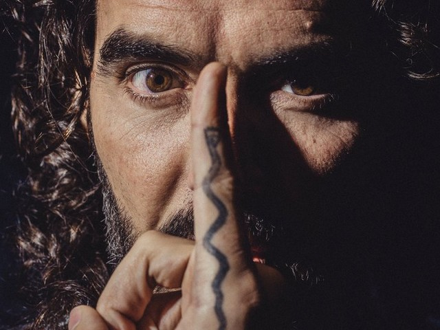 Profile: Recovery, Russell Brand Style
