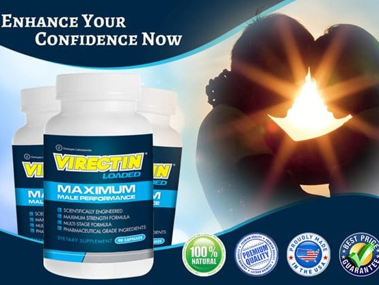 Virectin – My Personal Experience with this Male Enhancement Supplement