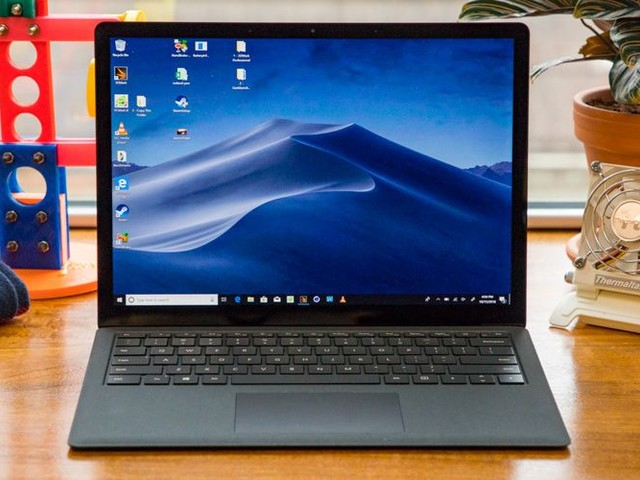 Black Friday Preview: Surface Laptop 2 Now $500 Off