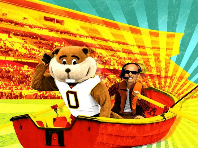 P.J. Fleck Won't Stop Rowing the Boat, and Minnesota Won't Stop Winning