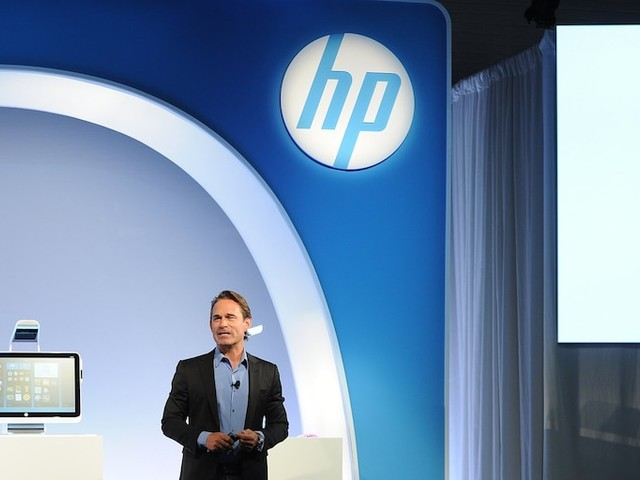 Xerox is reportedly mulling a blockbuster takeover of HP