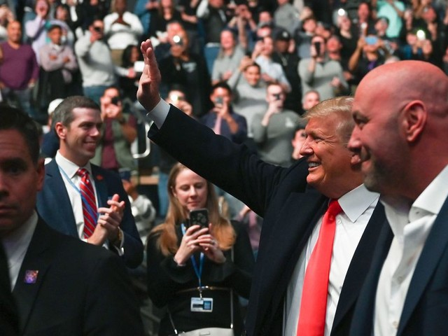Feature: The political implications of UFC 249