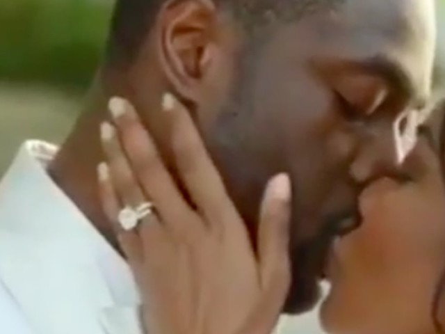 Gabrielle Union and Dwyane Wade Throwback to Their Wedding to Celebrate 5-Year Anniversary