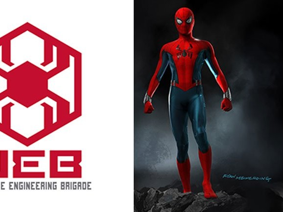 Disney Shares Storyline for Spider-Man Attraction Coming to California Adventure and Disneyland Paris