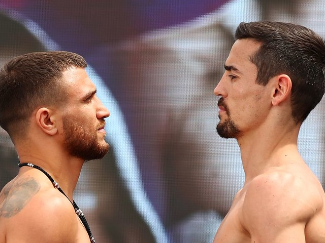 Lomachenko vs. Crolla live streaming results and updates