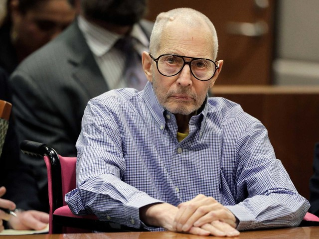 Why this Galveston murder trial 15 years ago continues to haunt Robert Durst