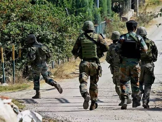 Pak-Sponsored Terrorists Behind Civilian Killing Identified: J&K Police