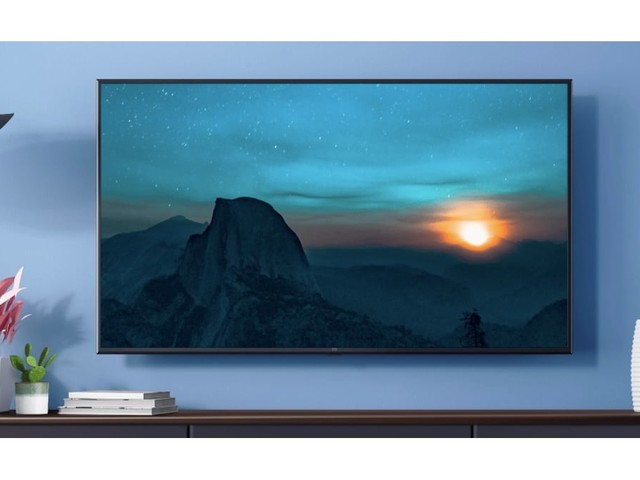 Xiaomi to Launch 70-Inch Redmi TV on August 29