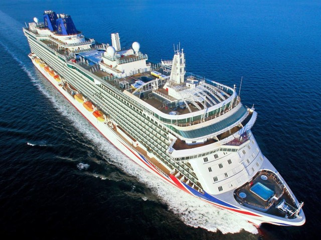 Several cruise lines just moved their sailing restart dates. See when major cruise lines plan on operating again.