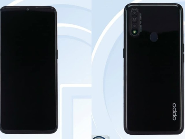 Oppo A8 Expected to Launch Soon, Specifications Surface Online