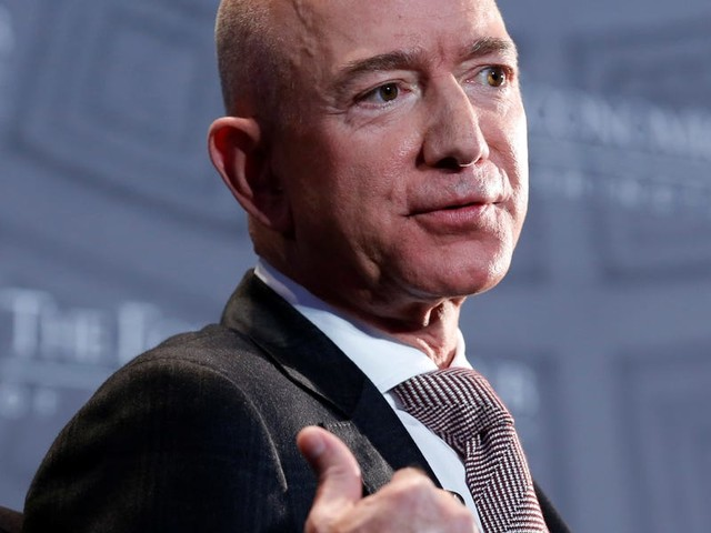 Big tech didn't waste a crisis: How Amazon, Microsoft, and Google are using coronavirus to make new inroads in the $3.6 trillion US healthcare industry