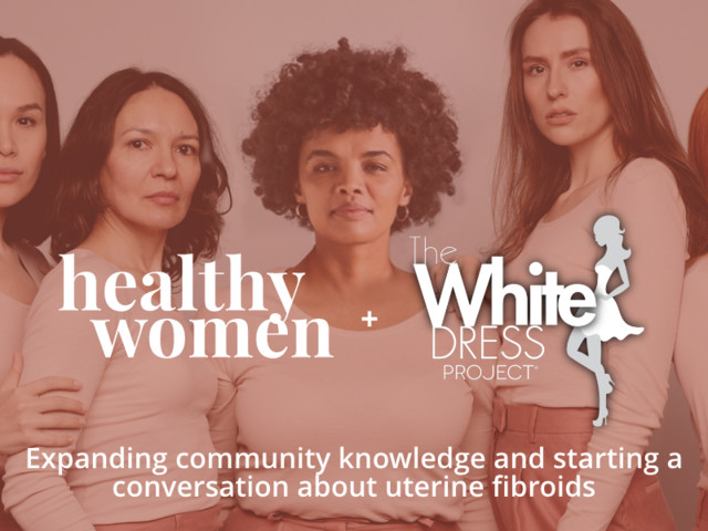 Living With Fibroids