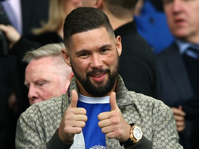 In light of Mayweather vs. McGregor, Tony Bellew and Michael Bisping agree to boxing match