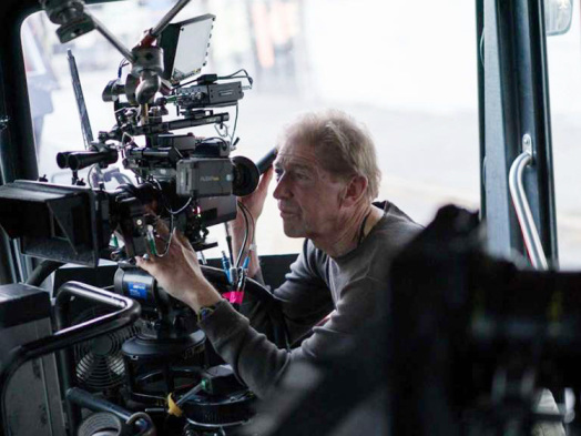 American Society of Cinematographers to Honor Frederick Elmes