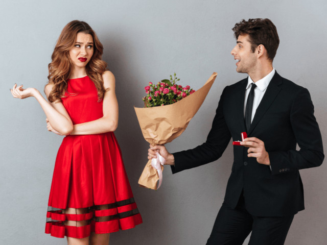How Not to Have a One-Sided Relationship