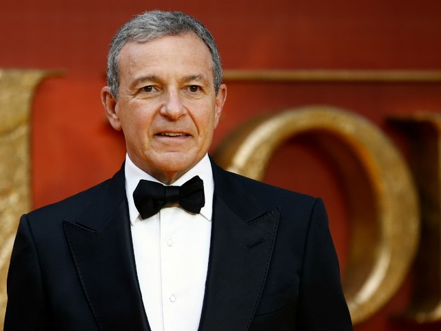 Disney CEO Exits Apple Board as Firms Become Streaming Rivals