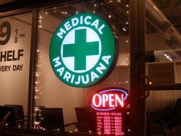 "Six States Declare Marijuana Dispensaries ""Essential Businesses"", Exempting Them From Lockdown"