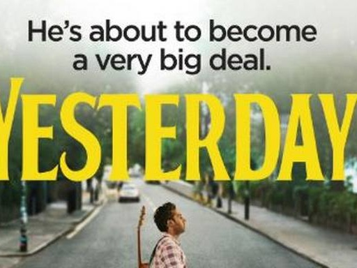 'Yesterday' trailer watch: a world 'without' The Beatles