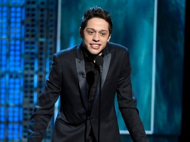 Pete Davidson asks fans to sign $1 million NDA before attending comedy shows: report
