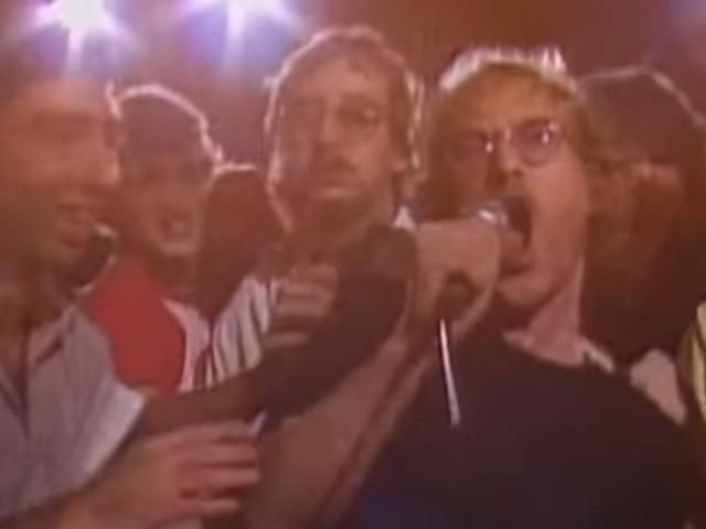 Happy Birthday Warren Zevon: Performing Live In 1982