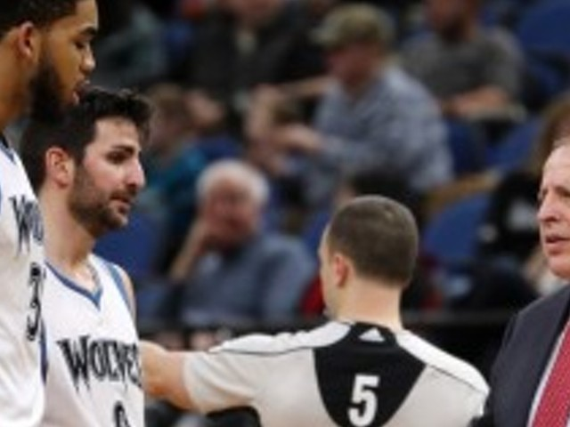 Five things that must happen for the Timberwolves to make the playoffs next year