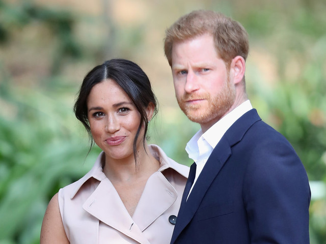 Meghan Markle reveals she was warned not to marry Prince Harry