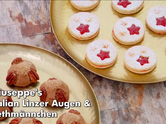 """The Great British Bake Off's """"German Week"""" leads to the season's first devastating loss"""