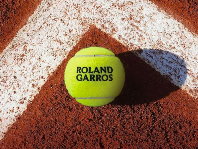 French Open Signs a Deal With New Ball Sponsors