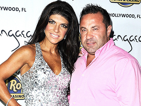 Joe Giudice Admits He Sent Teresa Some Vibrators From Italy Despite Split: She 'Loved Them'