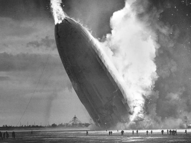 Werner G. Doehner, the Last Hindenburg Survivor, Dies at 90