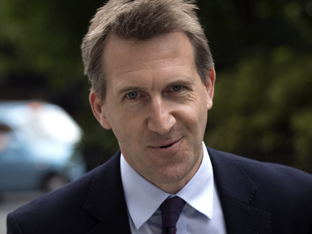 Dan Jarvis Wins Nomination To Be Labour Mayor Of Sheffield City Region