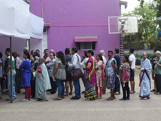 Counting For 6 Mumbai Seats To Be Held At 3 Locations Across City