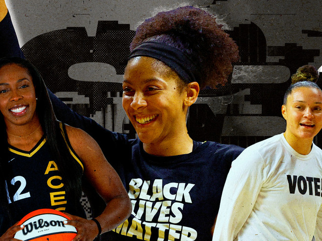 12 WNBA newcomers to watch this season