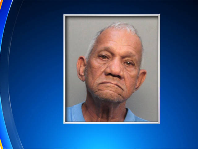 Miami-Dade Man Accused Of Exposing Himself To Kids At Southridge High School
