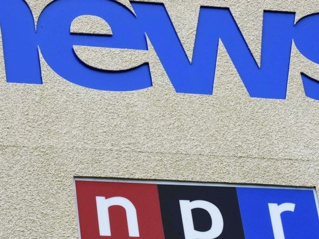 Rep. Paul Gosar calls for NPR to be defunded over its blackout on Hunter Biden allegations