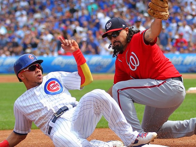 MLB playoffs 2017: Bracket, schedule, scores, and more from the postseason