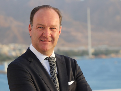 News: Ritz-Carlton, Abama, welcomes de Clerck as general manager