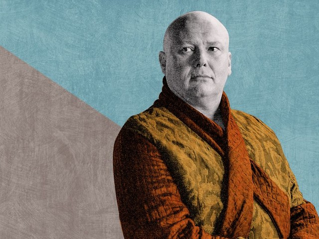 Will Varys's Distrust of Magic Throw a Wrench Into the 'Game of Thrones'
