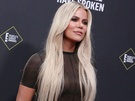 Khloe Kardashian Tries Upstaging Kim & Kendall's Christmas Decorations With Her Own 'Stunning' Tree