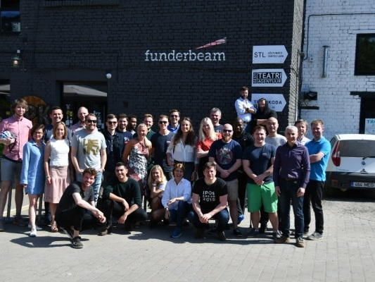 Funderbeam, the funding and trading platform for private companies, scores $4.5M Series A