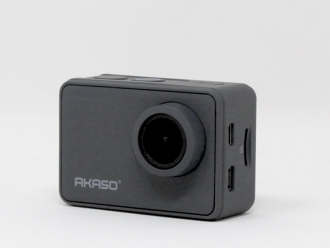 The Akaso V50 Pro Is a Decent and Affordable Action Camera