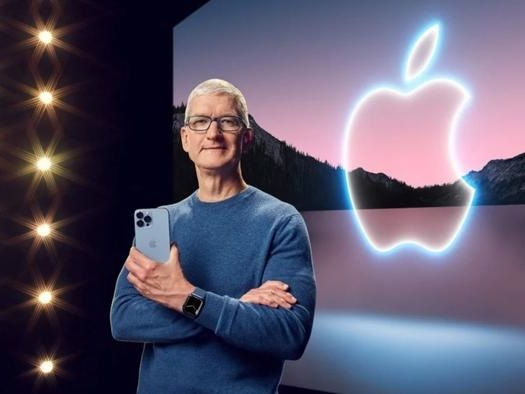 Apple Sees Promising Boost In Chinese iPhone Demand As Huawei Is Hamstrung By US Sanctions