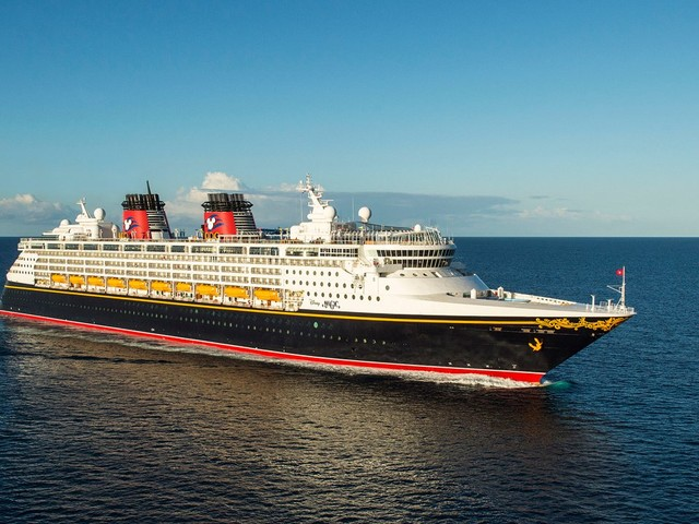 New Update to Disney Cruise Line Navigator App Allows Viewing of Select Activities from Home
